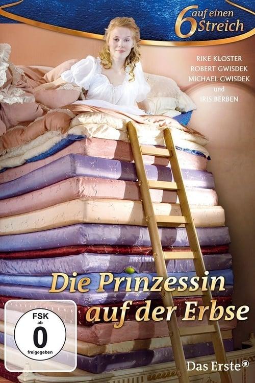 Rozprávky H.Ch.Andersena: Princezná na hrášku