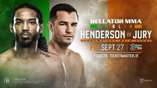 Bellator 227: Henderson vs. Jury (2019) Watch Full Movie Streaming Online