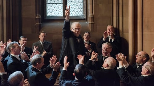 Darkest Hour (2017) Watch Full Movie Streaming Online