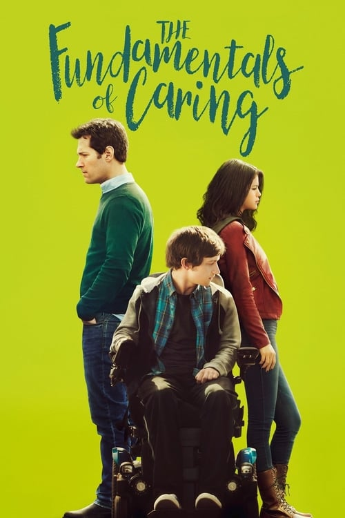 The Fundamentals of Caring (2016) Film complet HD Anglais Sous-titre