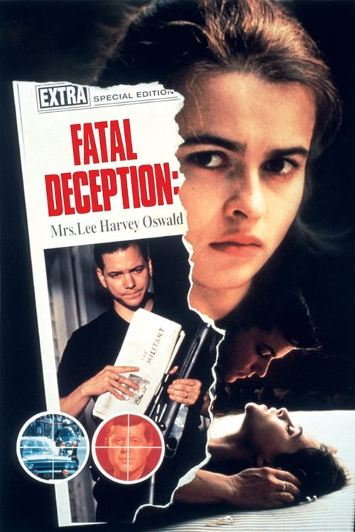 Fatal Deception: Mrs. Lee Harvey Oswald (1993) Poster