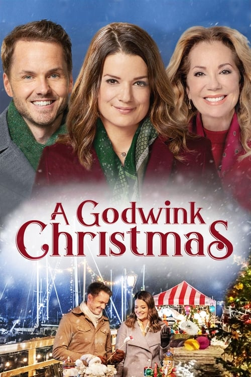 A Godwink Christmas (2018) Poster
