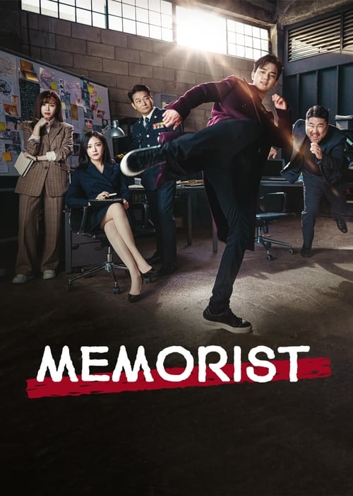 Watch Memorist Online
