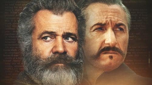 Le Professeur et le Fou (2019) Watch Full Movie Streaming Online