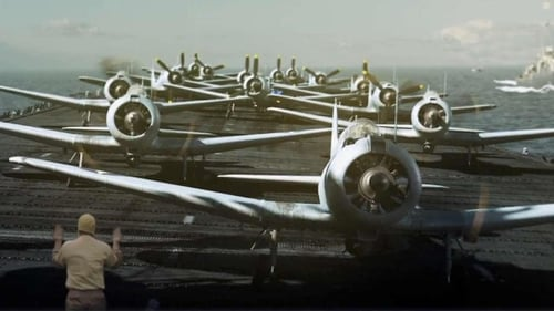 Dauntless: The Battle of Midway (2019) Watch Full Movie Streaming Online