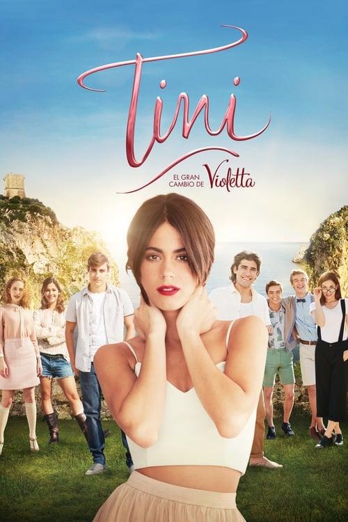 Tini: El gran cambio de Violetta (2016) Watch Full Movie Streaming Online