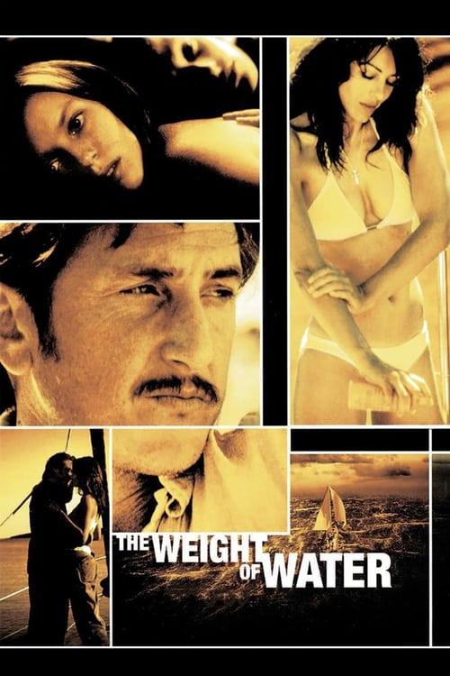 Váha vody