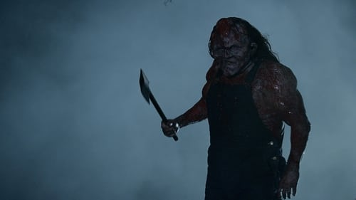 Victor Crowley (2017) Watch Full Movie Streaming Online