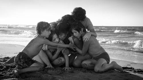 Roma (2018) Watch Full Movie Streaming Online