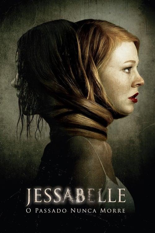 Jessabelle: O Passado Nunca Morre 2014 - BluRay 720p | 1080p / Dual Áudio 5.1