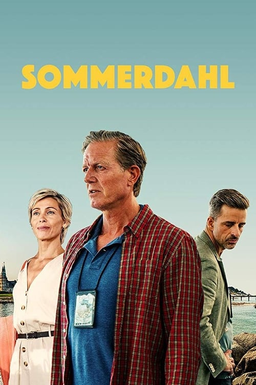 Watch Sommerdahl Online