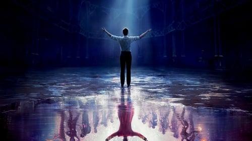 un empresario circense estadounidense que fund Ver El gran showman (2017) Pelicula Completa en español latino