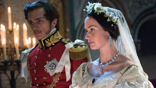 Victoria - Les jeunes années d'une reine (2009) Watch Full Movie Streaming Online