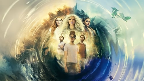 A Wrinkle in Time (2018) Watch Full Movie Streaming Online