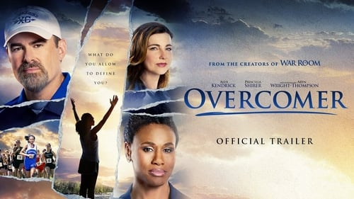 Overcomer (2019) Watch Full Movie Streaming Online