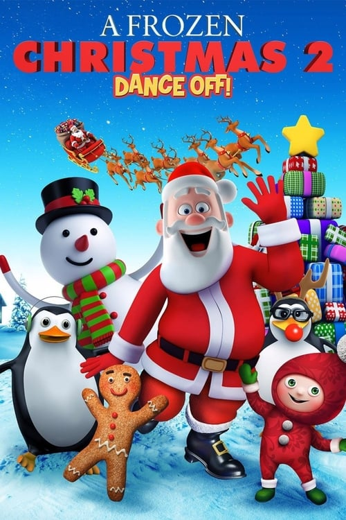 watch A Frozen Christmas 2 full movie online stream free HD