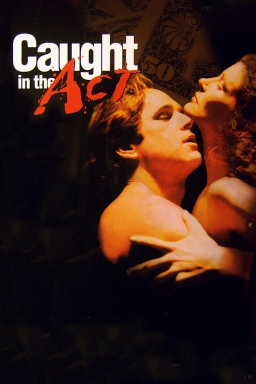 Caught in the Act (1993) Poster