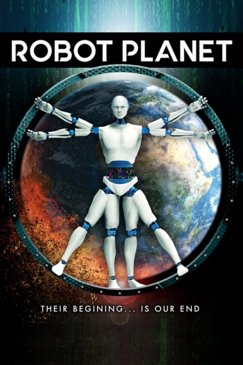 watch Robot Planet full movie online stream free HD