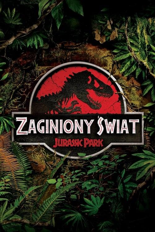 Zaginiony Świat: Jurassic Park-online-cda-lektor-pl