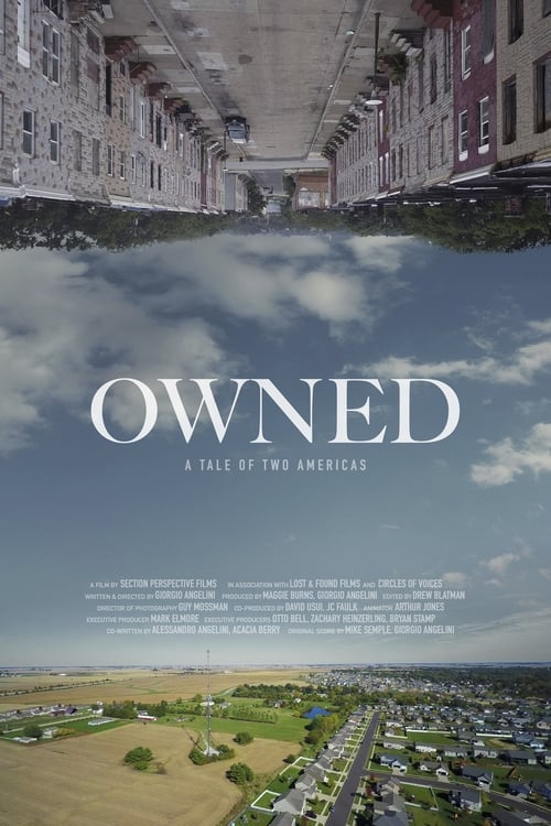 watch Owned: A Tale of Two Americas full movie online stream free HD