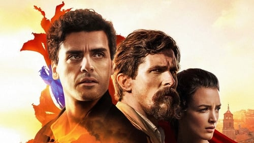 The Promise (2016) Watch Full Movie Streaming Online
