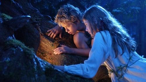 Peter Pan (2003) Watch Full Movie Streaming Online