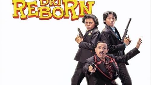 Warkop DKI Reborn (2019) Watch Full Movie Streaming Online
