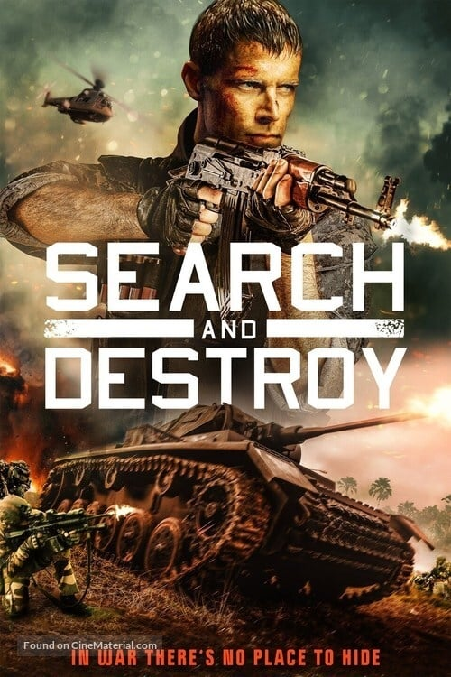 Image Search and Destroy