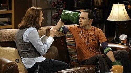The Big Bang Theory - Season 3 - Episode 12: The Psychic Vortex