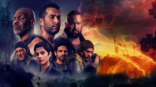 فيلم حملة فرعون HD 2019