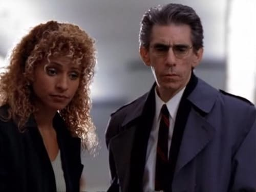 Law & Order: Special Victims Unit - Season 1 - Episode 14: Limitations