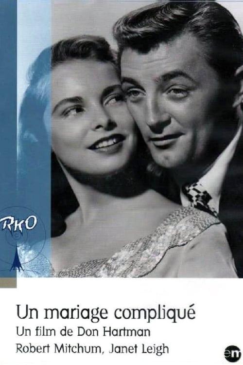 Regarde Le Film Un mariage compliqué En Bonne Qualité Hd 720p