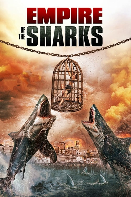 Poster von Empire of the Sharks