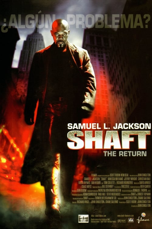 Shaft pelicula completa