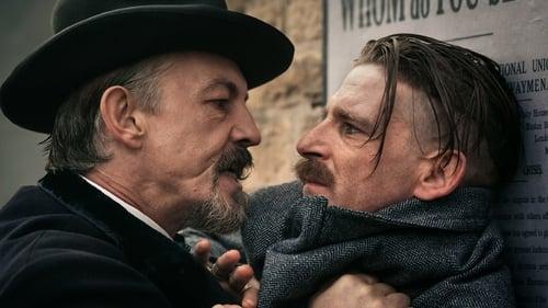 Peaky Blinders - Series 1 - episode 5