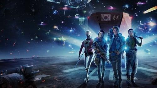 Space Sweepers - 2092, the space sweep begins! - Azwaad Movie Database