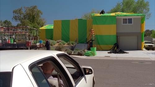 Breaking Bad - Season 5 - Episode 3: Hazard Pay