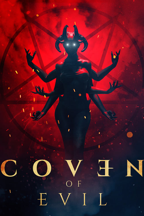 Coven of Evil Poster