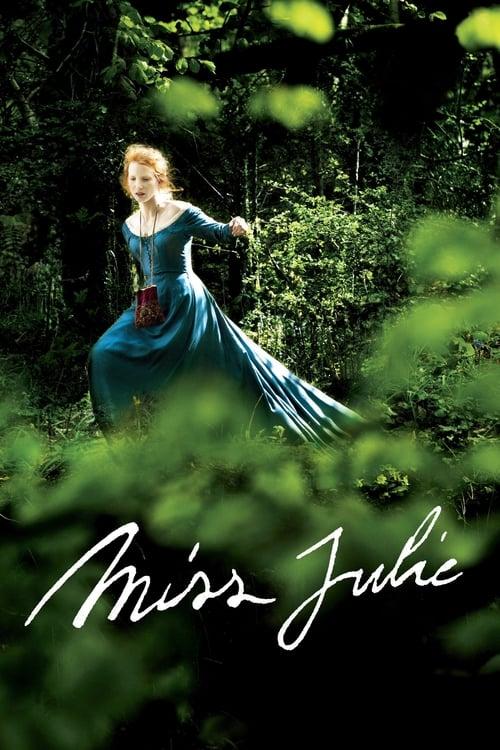 Watch Miss Julie (2014) Movie Free Online