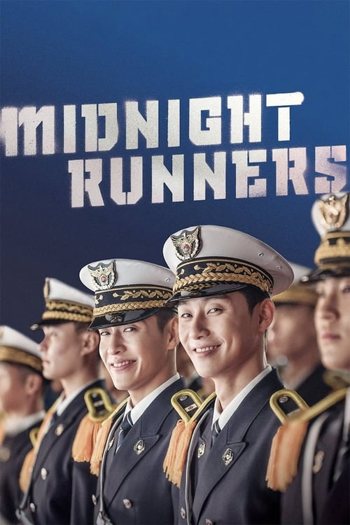 Streaming Midnight Runners (2017) Best Quality Movie