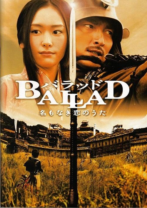 Película BALLAD 名もなき恋のうた En Buena Calidad Hd 1080p