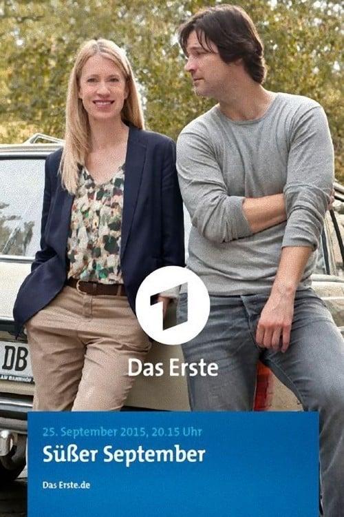 Assistir Filme Süßer September Em Português Online