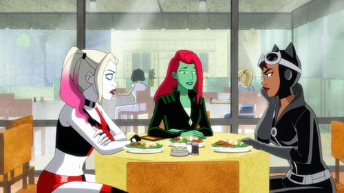 Assistir Harley Quinn S02E03 – 2×03 – Legendado