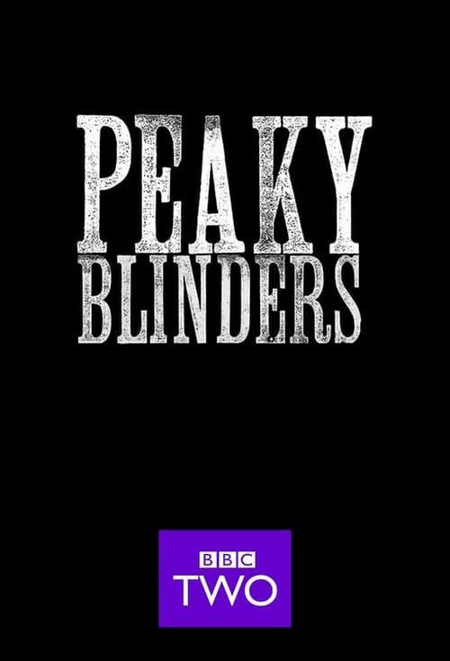 Peaky Blinders - Season 0: Specials - Episode 11: Bonus Scene: Finn calls a meeting