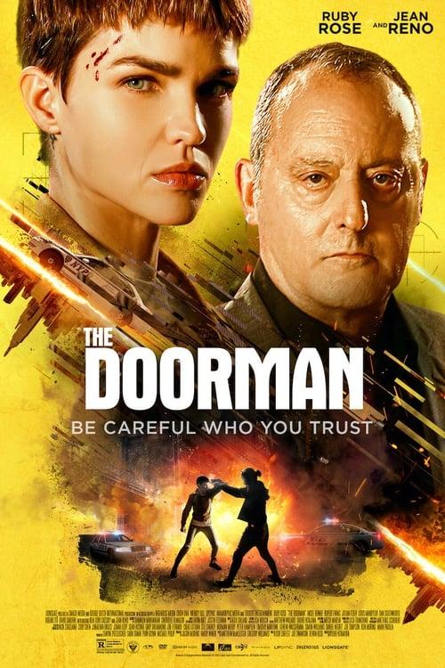 The Doorman Here's a look