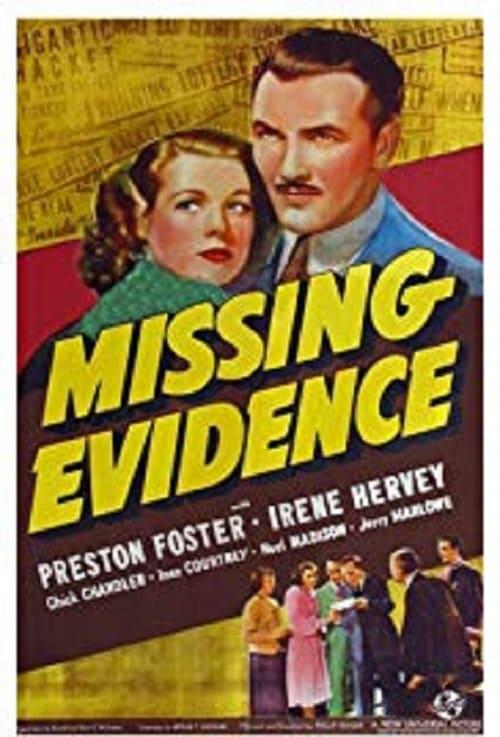 Mira La Película Missing Evidence Doblada Por Completo