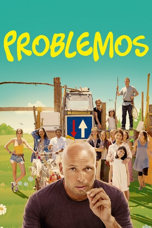 Problemos Film en Streaming HD