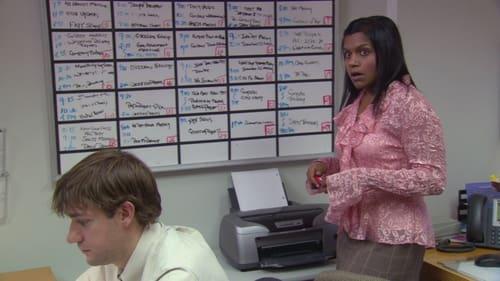 The Office - Season 2 - Episode 14: 14