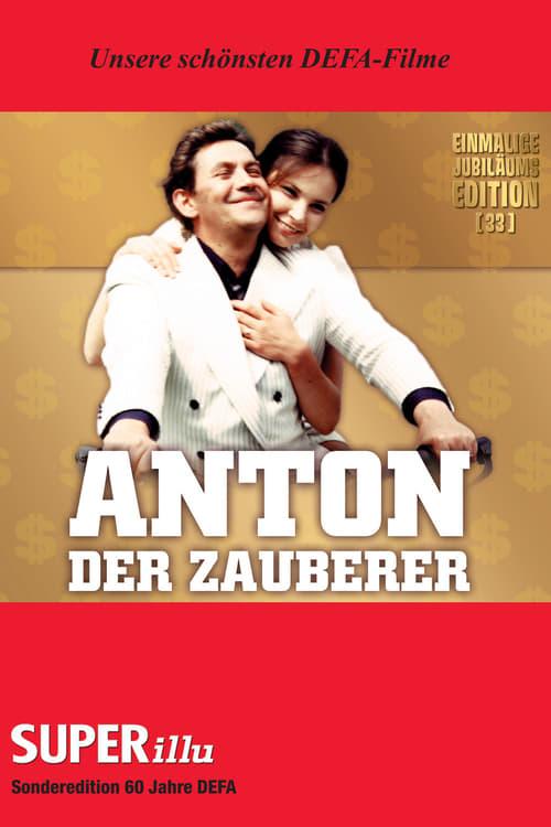 Mira La Película Anton, der Zauberer Doblada En Español