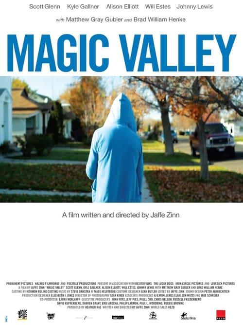 Film Magic Valley V Dobré Kvalitě Zdarma